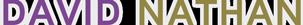David Nathan – The British Ambassador of Soul Logo
