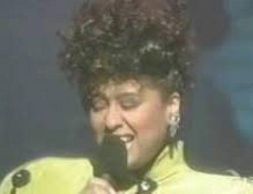 "PHYLLIS HYMAN & GROVER WASHINGTON JR: ""Sacred Kind Of Love,"" 1989 Live Television Performance"
